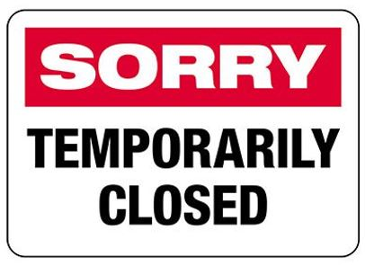 Pastoral Centre TEMPORARILY CLOSED Until Further Notice